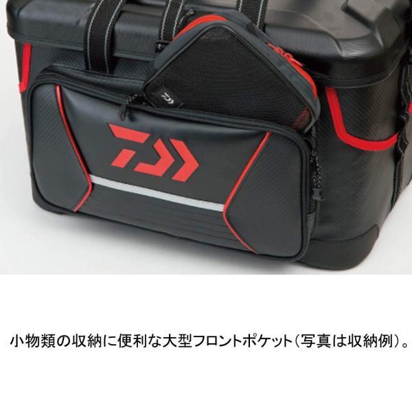 ダイワ(Daiwa) タックルバッグ クールバッグ FF 28(K) レッド