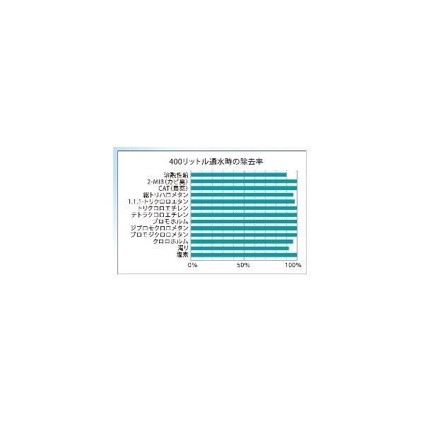 オマケいっぱい!「ガイアの水135」ポット型浄水器 〜送料無料キャンペーン中! ビビアン|fcloud|04