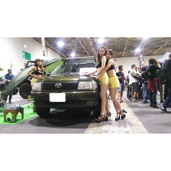サクシード/プロボックス50系4WD用2インチアップキット全国送料無料!|feel-parts-shop|12