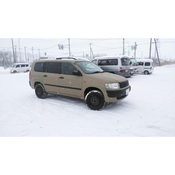 サクシード/プロボックス50系4WD用2インチアップキット全国送料無料!|feel-parts-shop|07
