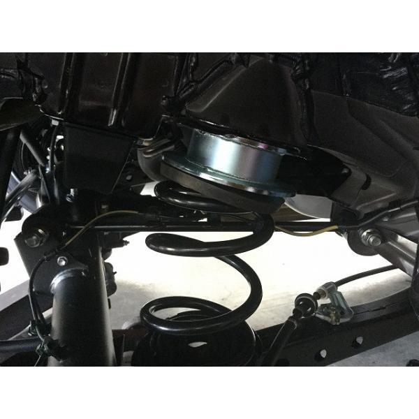 サクシード/プロボックス165系4WD用2インチアップキット全国送料無料!|feel-parts-shop|06