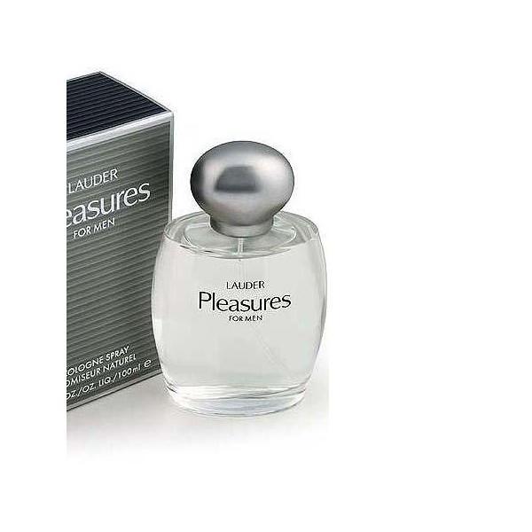 エスティローダープレジャーズフォーメンコロンSP100mlメンズ香水