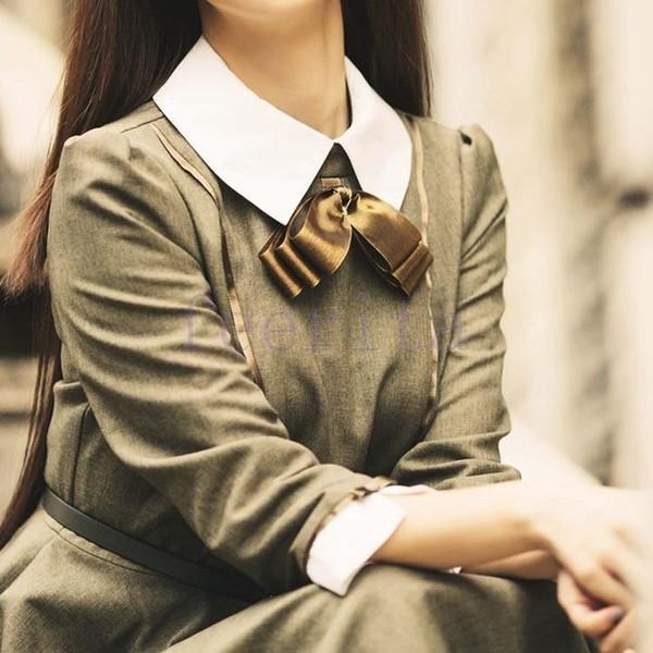 英国のお嬢様のように着ているクラシック一品。ワンピース マキシワンピース ロングワンピース ロングドレス トレロ マキシ 長袖|feerita|04