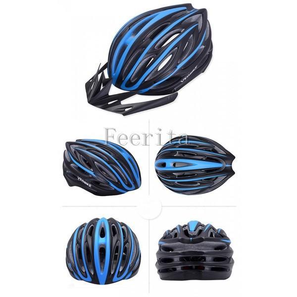 ヘルメット サイクルヘルメット 大人用 自転車ヘルメット ロードバイク メンス レディース マウンテンバイク用ヘルメット|feerita|02