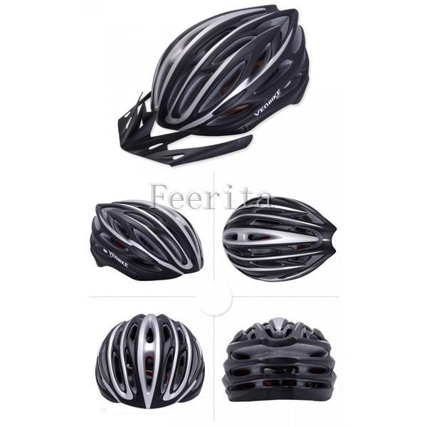ヘルメット サイクルヘルメット 大人用 自転車ヘルメット ロードバイク メンス レディース マウンテンバイク用ヘルメット|feerita|04