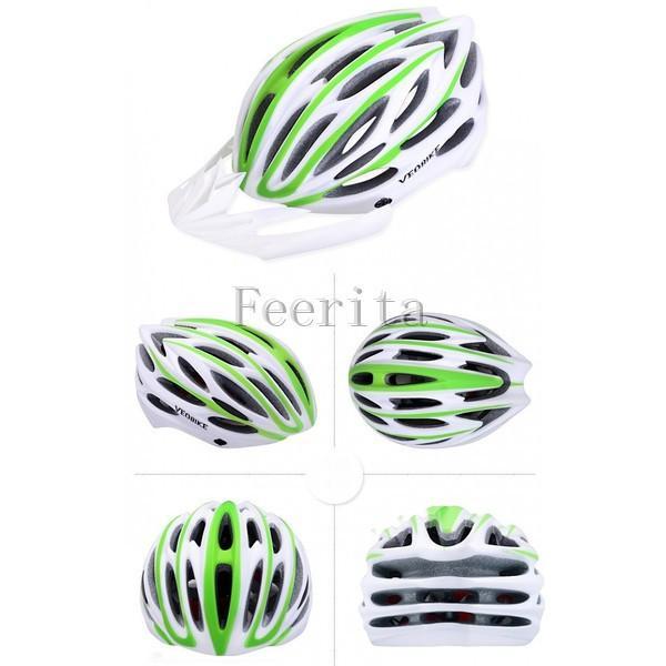 ヘルメット サイクルヘルメット 大人用 自転車ヘルメット ロードバイク メンス レディース マウンテンバイク用ヘルメット|feerita|05