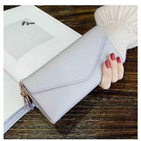 長財布レディースがま口かわいい多機能カード入れ小銭入れ大容量コンパクト軽量女性用長財布二つ折り人気ウォレット