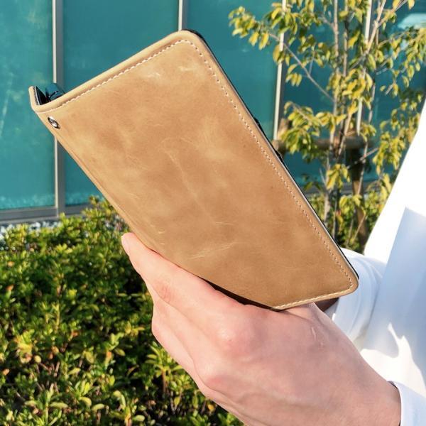 Galaxy S10Plus SC-04L SC-05L SCV42 ケース カバー 手帳型ケース ジェントルマン ギャラクシーS10 スマホケース 手帳型|felice-ciao|12