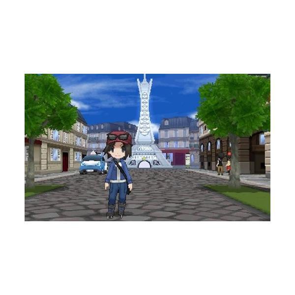 ポケットモンスター X - 3DS felicevoice-store 03