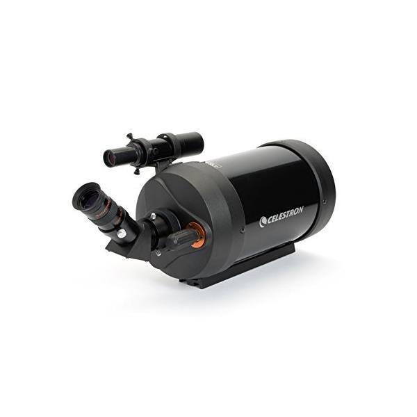 【国内正規品】 CELESTRON スポッティングスコープ シュミットカセグレン式 口径127mm 焦点距離1,250mm C5(XLT) CE52291