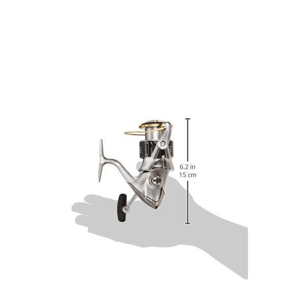 シマノ (SHIMANO) スピニングリール 15 ツインパワー 4000XG
