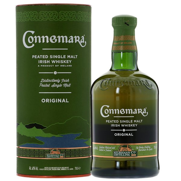 ウイスキー カネマラ 40度 箱なし 700ml 包装不可 アイリッシュ 洋酒 whisky
