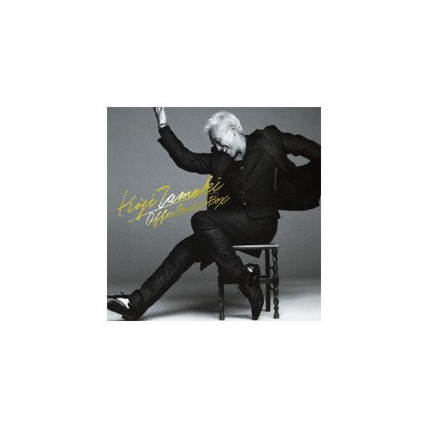 OfferMusicBox/玉置浩二(CD)