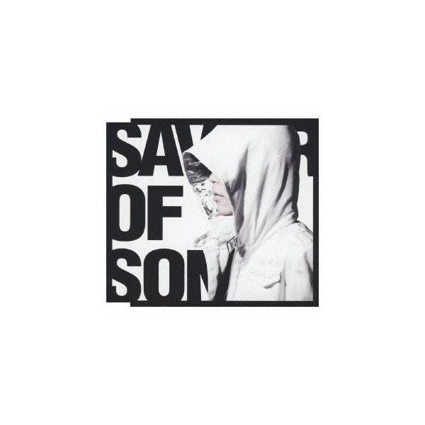 SAVIOR OF SONG<ナノVer.> / ナノ (CD)