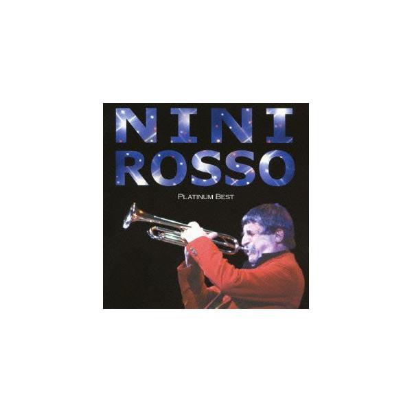 プラチナム・ベスト ニニ・ロッソ / ニニ・ロッソ (CD)