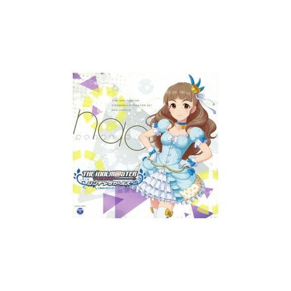 THE IDOLM@STER CINDERELLA MASTER 027 神谷奈.. / 松井恵理子(神谷奈緒) (CD)