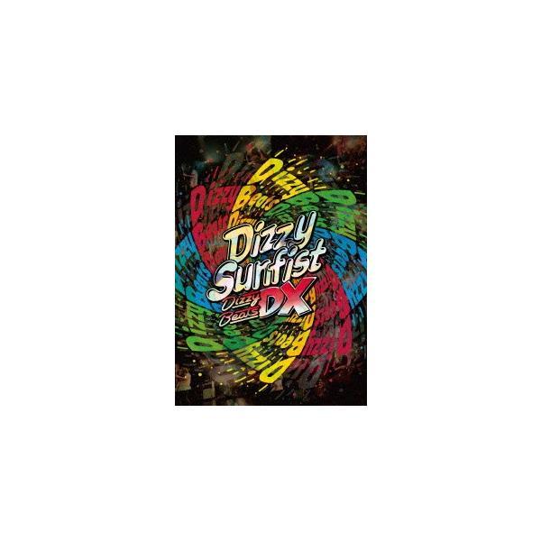 Dizzy Beats DX / Dizzy Sunfist (DVD)