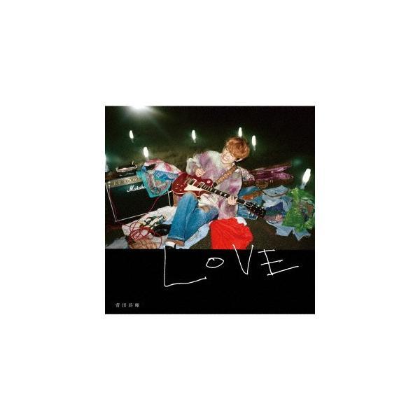 LOVE/菅田将暉(CD)