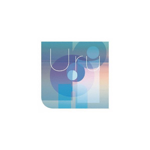 オリオンブルー(通常盤) / Uru (CD)
