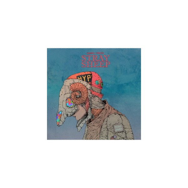 STRAY SHEEP / 米津玄師 (CD)の画像