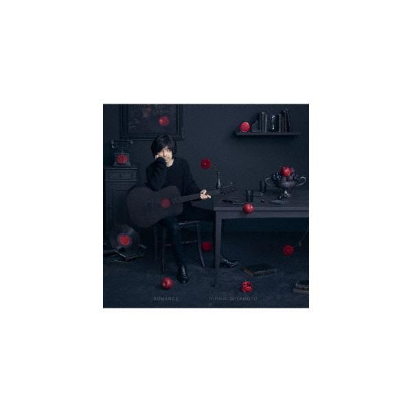 ROMANCE(初回限定盤) / 宮本浩次 (CD)の画像