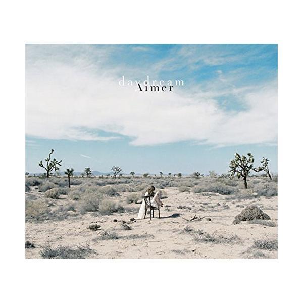 CD/Aimer/daydream (CD+Blu-ray) (初回生産限定盤A)