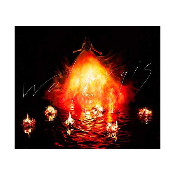 CD/Aimer/Walpurgis (CD+DVD) (初回生産限定盤B)