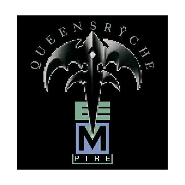 CD/クイーンズライチ/エンパイア(スーパー・デラックス・エディション) (3SHM-CD+DVD) (解説歌詞対訳付/ライナーノーツ) (完全生産限定盤/輸入国内盤仕様)