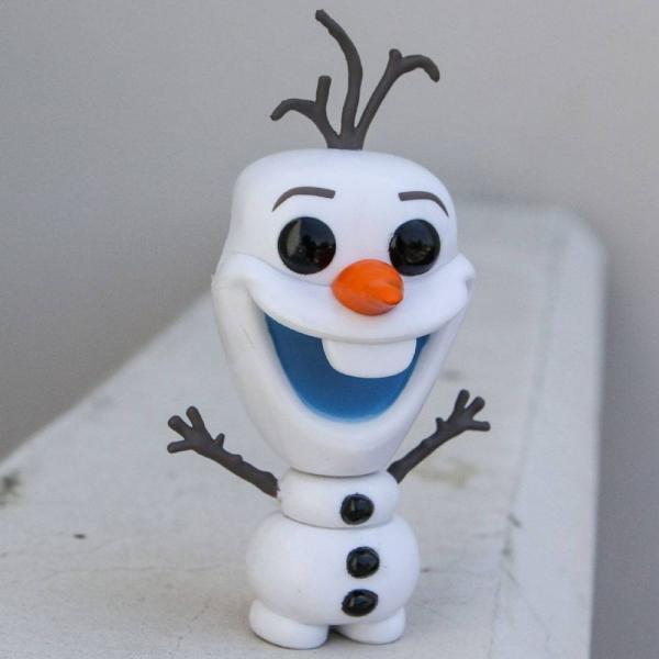 アナと雪の女王 Frozen フィギュア pop frozen - olaf blue|fermart-hobby|03