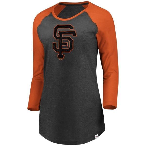 Sports Fan Apparel & Souvenirs San Francisco Giants Classic Logo T-Shirt By Red Jacket sports memorabilia