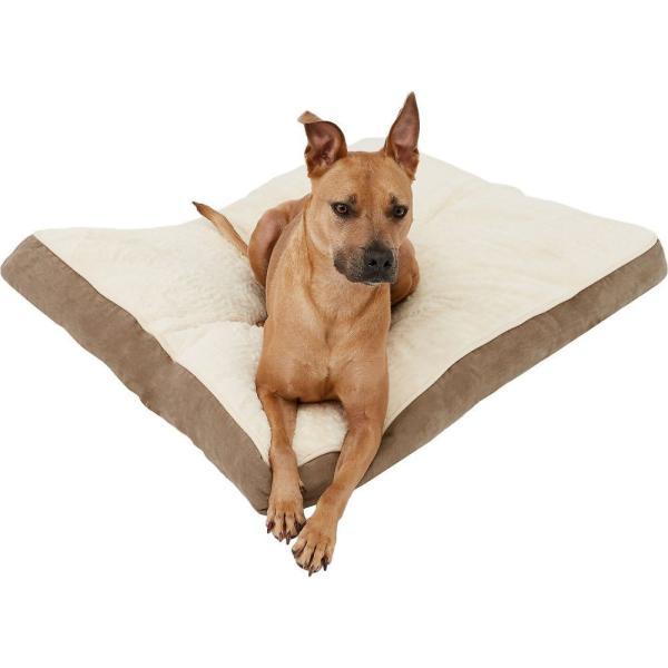 Frisco フリスコ ペットグッズ 犬用品 ベッド・マット・カバー ベッド Pillow Cat & Dog Bed