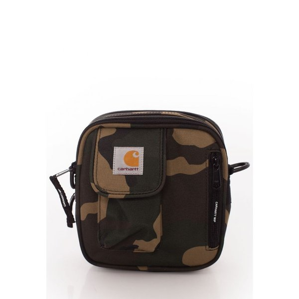 カーハート Carhartt WIP ユニセックス バッグ Essentials Duck Camo Laurel Bag camouflage|fermart-hobby|02