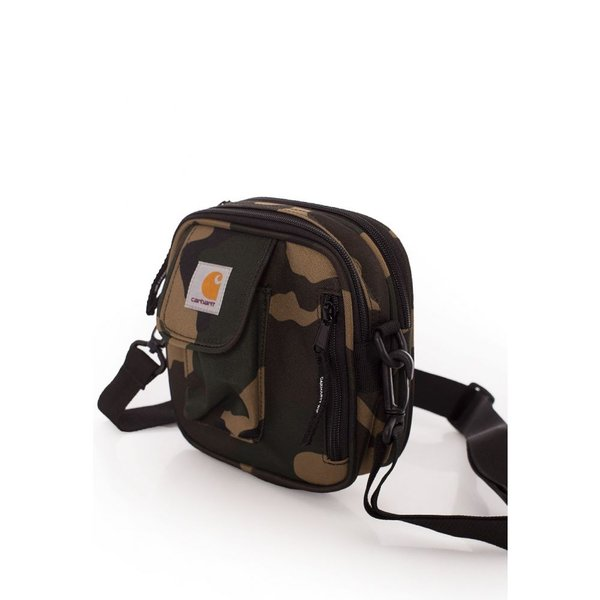 カーハート Carhartt WIP ユニセックス バッグ Essentials Duck Camo Laurel Bag camouflage|fermart-hobby|04
