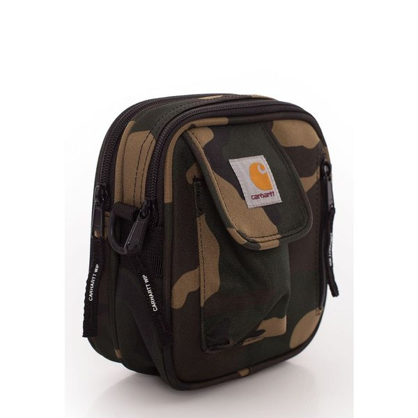 カーハート Carhartt WIP ユニセックス バッグ Essentials Duck Camo Laurel Bag camouflage|fermart-hobby|05