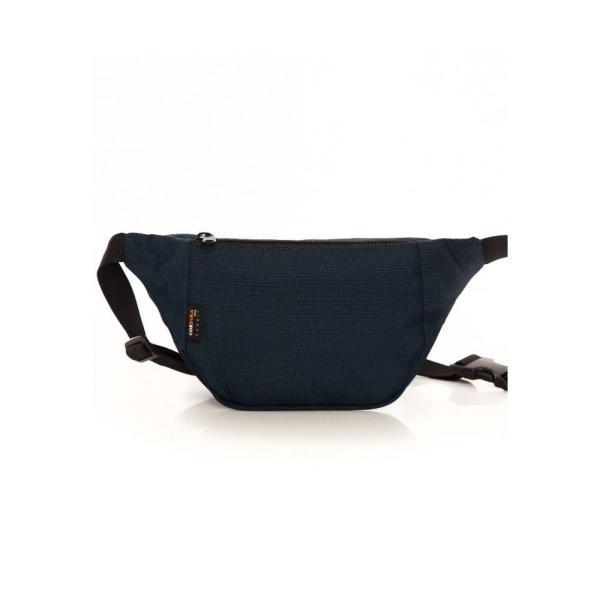 カーハート Carhartt WIP ユニセックス ボディバッグ・ウエストポーチ バッグ - Payton Duck Blue/White - Hip Bag blue|fermart-hobby|02