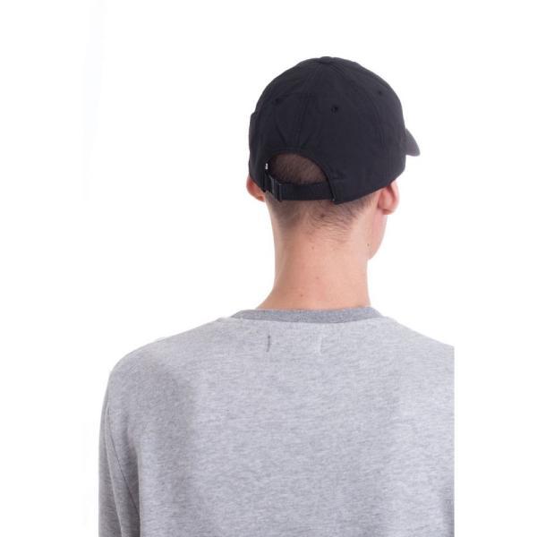 ザ ノースフェイス The North Face ユニセックス キャップ 帽子 Horizon Black Cap black|fermart-hobby|05
