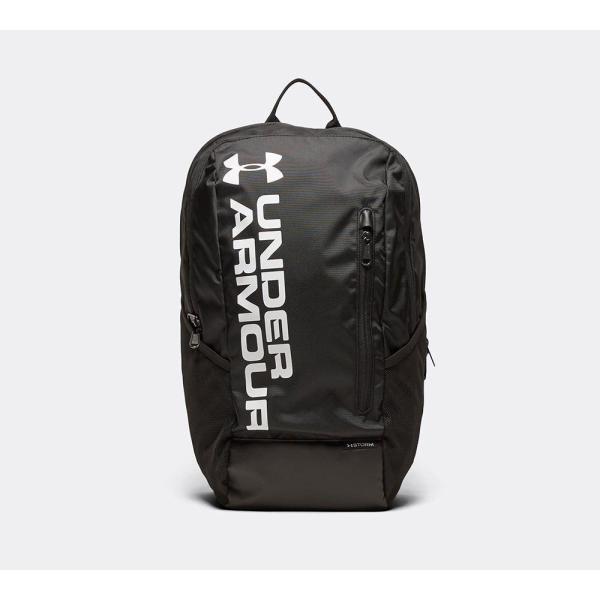 アンダーアーマー Under Armour メンズ バックパック・リュック バッグ gametime backpack Black fermart-hobby