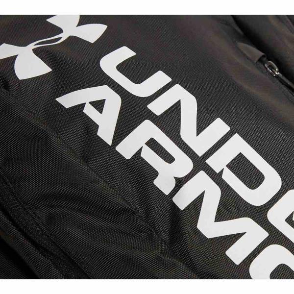 アンダーアーマー Under Armour メンズ バックパック・リュック バッグ gametime backpack Black fermart-hobby 05