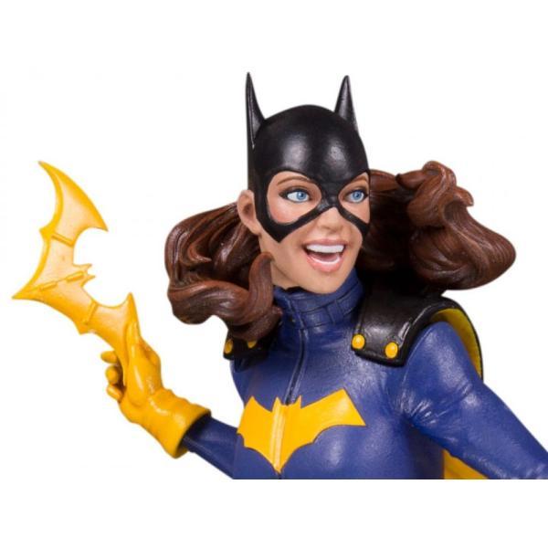DC COMICS 彫像・スタチュー DC Core Batgirl Statue fermart-hobby