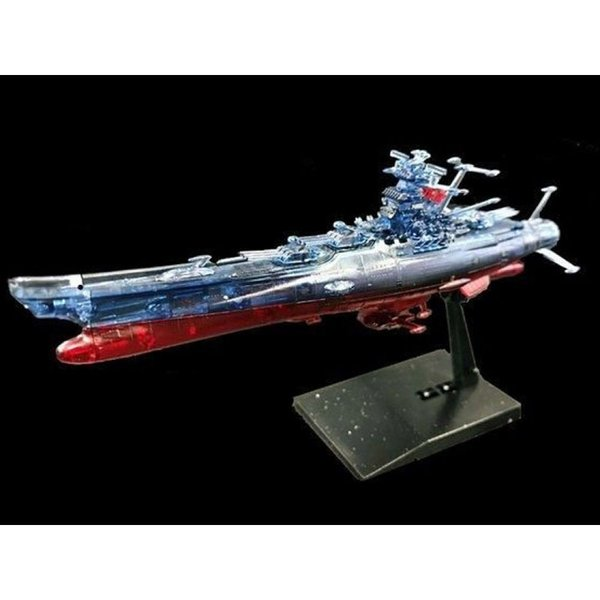 宇宙戦艦ヤマトSPACEBATTLESHIPYAMATOプラモデルspacebattleshipyamato2202:warri