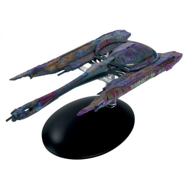 スタートレック STAR TREK フィギュア star trek: discovery collection #10 klingon qoj class|fermart-hobby