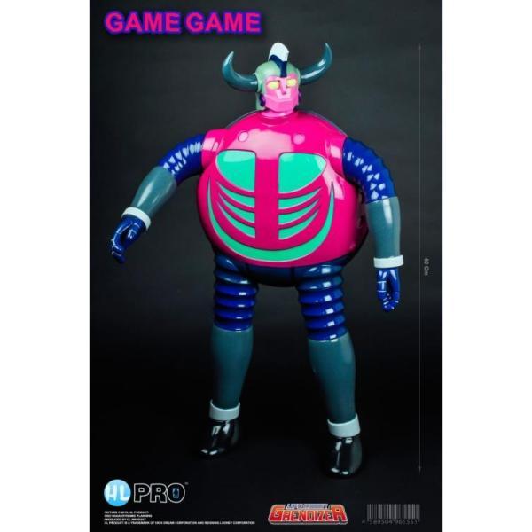 UFOロボ グレンダイザー UFO ROBOT GRENDIZER フィギュア ufo robot grendizer gamegame 40cm figure fermart-hobby 02