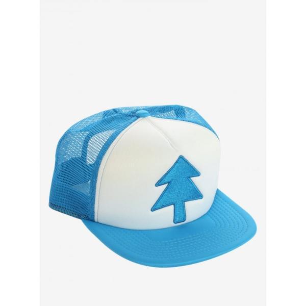 ディズニー DISNEY 怪奇ゾーングラビティフォールズ ハット Gravity Falls Dipper Pines Truck Hat|fermart-hobby