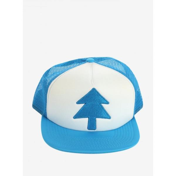 ディズニー DISNEY 怪奇ゾーングラビティフォールズ ハット Gravity Falls Dipper Pines Truck Hat|fermart-hobby|03