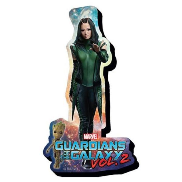 ガーディアンズ オブ ギャラクシー Guardians of the Galaxy グッズ Vol. 2 Mantis Funky Chunky Magnet fermart-hobby