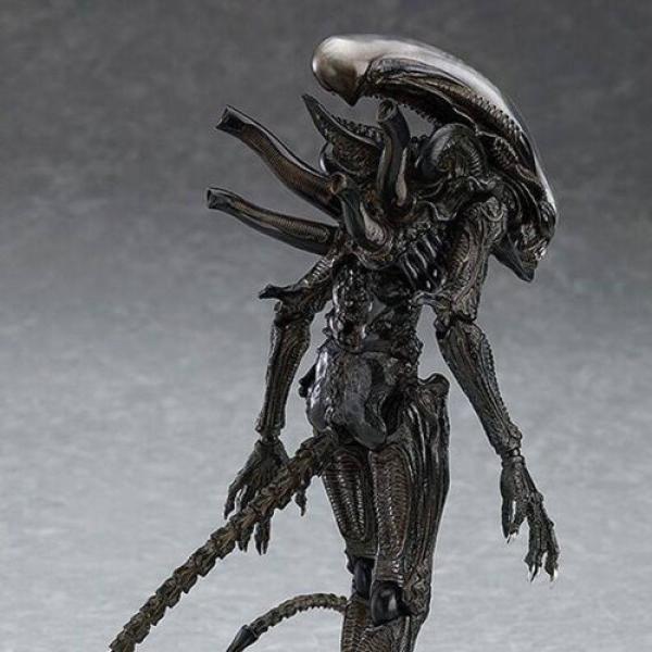 エイリアン Alien / Aliens 可動式フィギュア Alien Takayuki Takeya Version Figma Action Figure fermart-hobby
