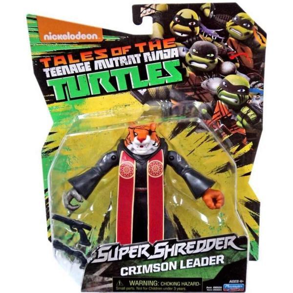 playmates teenage mutant ninja playmates teenage mutant ninja turtles super shredder crimson leader action figurefermart voltagebd Gallery