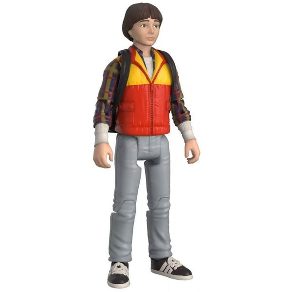 ストレンジャーシングス Stranger Things フィギュア Will Action Figure|fermart-hobby|02