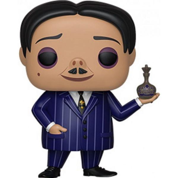 ファンコ Funko フィギュア ビニールフィギュア The Addams Family 2019 POP! Movies Gomez Vinyl Figure fermart-hobby
