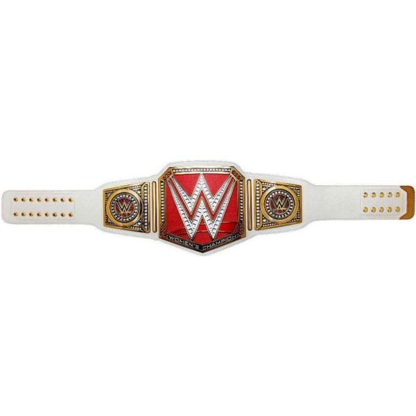 WWE WWE Wrestling おもちゃ・ホビー Collectible Title WWE Raw Women's Championship Belt|fermart-hobby|02